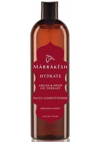 Marrakesh Увлажняющий Кондиционер Original, 740 мл marrakesh увлажняющий кондиционер original 355 мл