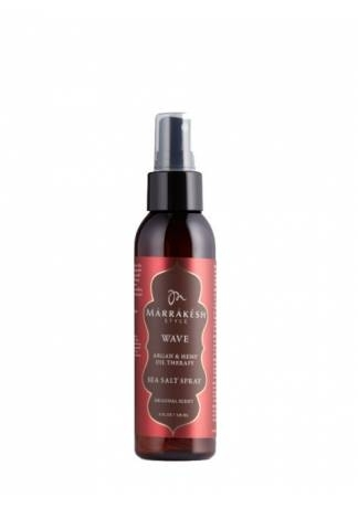 Marrakesh Спрей с Морской Солью Wave Sea Salt Spray, 118 мл hair care спрей для эффекта мокрых волос radiant blonde sea salt с морской солью для светлых волос 200 мл