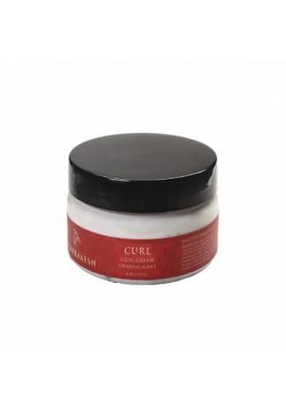 Marrakesh Крем для Фиксации локонов Styling Curl Cream, 118 мл крем alterna anti frizz curl defining cream 133 мл