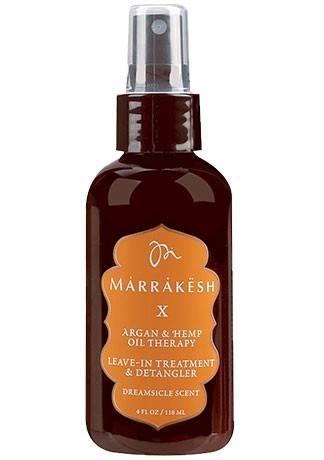 Marrakesh Несмываемый Спрей-Кондиционер для Тонких Волос Dreamsicle, 118 мл цена