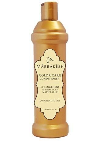 Marrakesh Кондиционер для Окрашенных Волос Color ORIGINAL, 355 мл цена