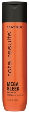 MATRIX Шампунь Total Results Mega Sleek для Гладкости Волос Мега Слик, 300 мл