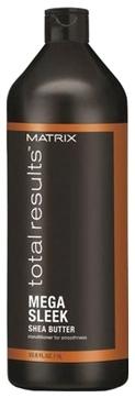 MATRIX Кондиционер Total Results Mega Sleek для Гладкости Волос Мега Слик, 1000 мл