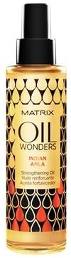 MATRIX Масло Oil Wonders Укрепляющее Индийское Амла Оил Вандерс 150 мл matrix oil wonders разглаживающее масло для волос амазонская мурумуру 150 мл