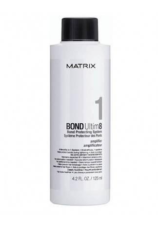 MATRIX Уход Bond Ultim8 Бонд Ультим 8 Шаг, 125 мл