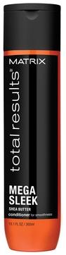 MATRIX Кондиционер Total Results Mega Sleek для Гладкости Волос Мега Слик, 300 мл
