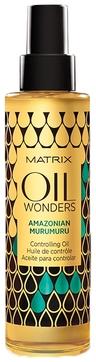 MATRIX Масло Oil Wonders Разглаживающее Амазонская Мурумуру Оил Вандерс 150 мл matrix oil wonders разглаживающее масло для волос амазонская мурумуру 150 мл