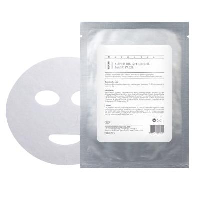 Dermaheal Маска Super Brightening Mask Pack Индивидуальная Сияние, 22г
