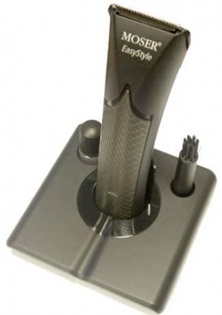 Фото - MOSER Машинка для Стрижки Аккумулятор, Сеть  Easy Style, 6 Насадок аккумулятор