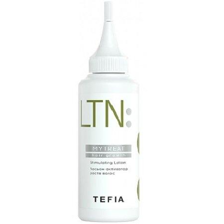 Tefia Лосьон-Активатор Hair Growth Lotion Роста Волос, 120 мл эксидерм активатор роста волос купить