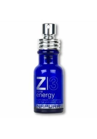 Napura Energy Pre Z3 Аэрозоль Локальный для Жирной Кожи, 15 мл napura аэрозоль локальный для нормальной кожи energy pre 15 мл