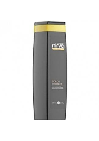 Nirvel Professional Шампунь Shampoo Color Beige Оттеночный Бежевый, 250 мл