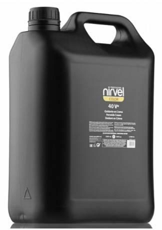 Nirvel Professional Окислитель Кремовый 40Vº (12%), 5000 мл