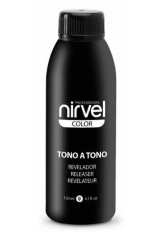 Nirvel Professional Окислитель Peroxide Cream 10Vº Tono a Кремовый (3%), 90 мл