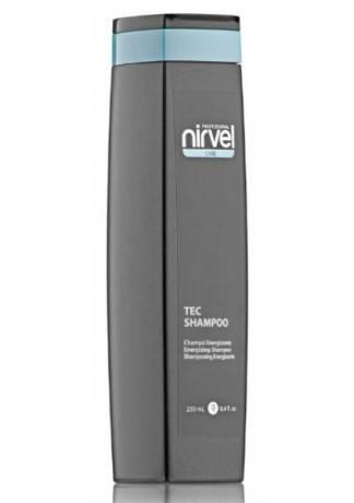 Nirvel Professional Укрепляющий Шампунь SHAMPOO BIOTIN +, 250 мл недорого