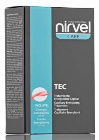 Nirvel Professional Комплекс для Укрепления и Роста Волос COMPLEX BIOTIN +, 250 мл+125 мл недорого