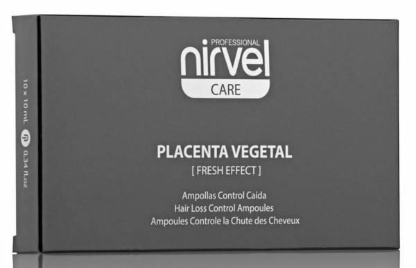 Фото - Nirvel Professional Ампулы против Выпадения с Освежающим Эффектом FRESH EFFECT, 10*10 мл nirvel professional ампулы против выпадения с освежающим эффектом fresh effect 10 10 мл