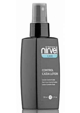 Nirvel Professional Лосьон против Выпадения Волос HAIR LOSS CONTROL LOTION , 150 мл