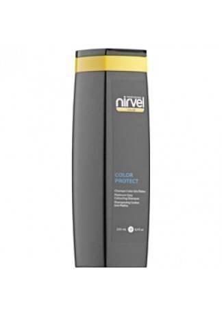 Nirvel Professional Оттеночный Шампунь Пепельный GREY, 250 мл