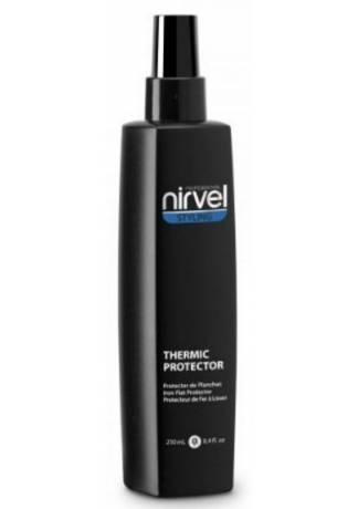 Nirvel Professional Термозащитный Спрей THERMIC PROTECTOR, 250 мл