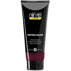 Nirvel Professional Питательная Гель-Маска Цвет Фуксия NUTRE COLOR FUCHSIA, 200 мл