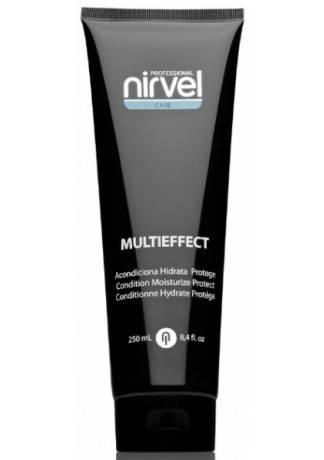 Nirvel Professional Кондиционер Многофункционального Действия MULTIEFFECT, 250 мл недорого