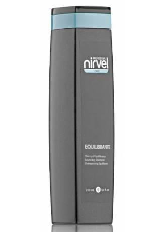 Nirvel Professional Шампунь для Чувствительной Кожи Головы  BALANSING SHAMPOO, 250 мл цены