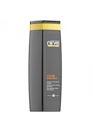 Nirvel Professional Шампунь Shampoo Color Gold Оттеночный Золотистый, 250 мл