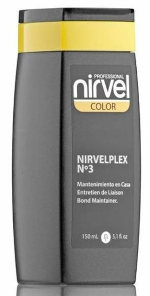 Nirvel Professional Укрепляющая Маска NIRVELPLEX №3 BOND MAINTAINER, 150 мл цена