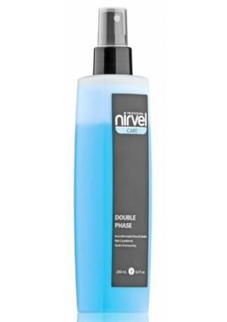Nirvel Professional Несмываемый Спрей-Кондиционер DOUBLE FASE, 250 мл hempz кондиционер несмываемый защитный здоровые волосы 250 мл