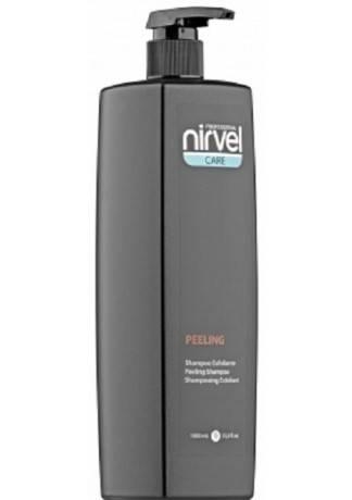 Nirvel Professional Пилинг-Шампунь PEELING SHAMPOO, 1000 мл