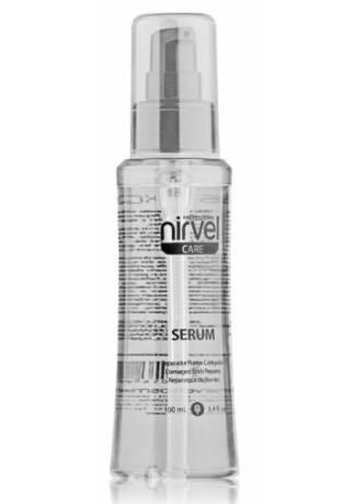 Nirvel Professional Сыворотка для Восстановления Кончиков Волос DAMAGED ENDS REPAIRED, 100 мл недорого