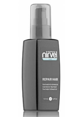 Nirvel Professional Восстанавливающее Средство REPAIR HAIR, 125 мл