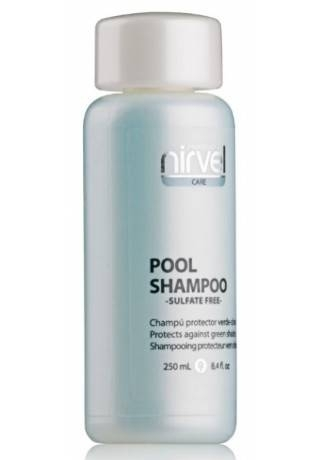 Nirvel Professional Шампунь после Бассейна POOL SHAMPOO, 250 мл цены