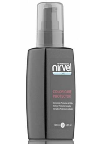 Фото - Nirvel Professional Флюид Color Care Protector для Защиты Цвета, 150 мл nirvel корректор косметического цвета кислая смывка color out 2х125 мл