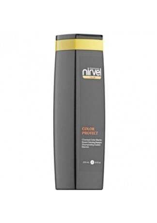 Nirvel Professional Оттеночный Шампунь Коричневый BROWN, 250 мл