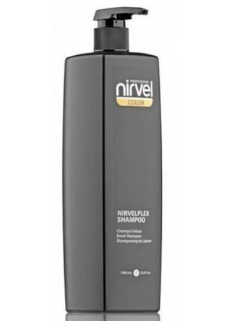 Nirvel Professional Укрепляющий Шампунь NIRVELPLEX №4 BOND SHAMPOO, 1000 мл цена 2017