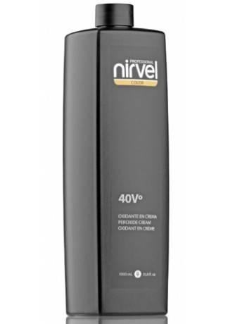 Nirvel Professional Окислитель Peroxide Cream Кремовый 40Vº (12%), 1000 мл