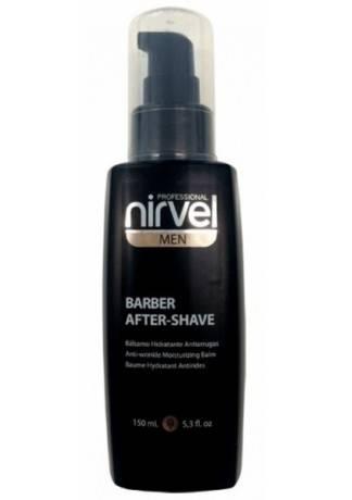 Nirvel Professional Гель после Бритья BARBER,150 мл цены онлайн