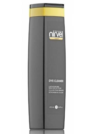 Nirvel Professional Средство Dye Cleaner для Удаления Красителя с Кожи Головы, 250 мл цена