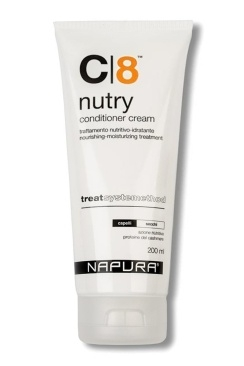Napura Крем-Кондиционер Nutry C8, 200 мл