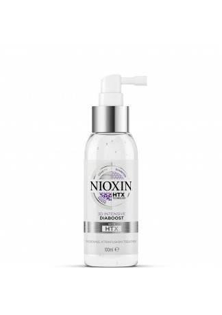 NIOXIN Diaboost - Эликсир для Создания Прикорневого Объема и Увеличения Диаметра Волос, 200 мл nioxin мусс для объема 200 мл