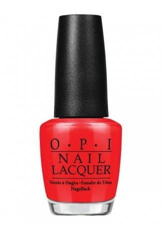 OPI Лак для Ногтей Classic, 15 мл opi лак для ногтей classic nlt65 put it in neutral 15 мл