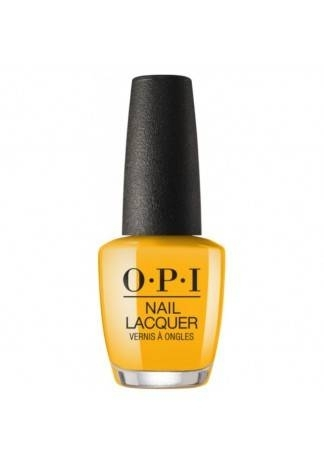 OPI Лак для Ногтей Lisbon, 15 мл opi лак для ногтей classic nlt65 put it in neutral 15 мл