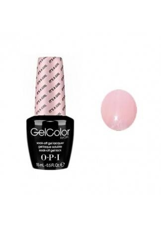 OPI Лак для Ногтей Peru Gel Color, 15 мл