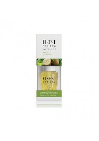 OPI Масло для Ногтей и Кутикулы Nail&Cuticle Oil,  8,6 мл gehwol med protective nail and skin oil масло для защиты ногтей и кожи 15 мл