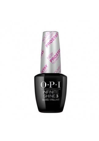 OPI Верхнее Покрытие для Ногтей  OPI Infinite Shine Top Coat (Gloss), 15 мл opi gelcolor top coat верхнее покрытие 15 мл