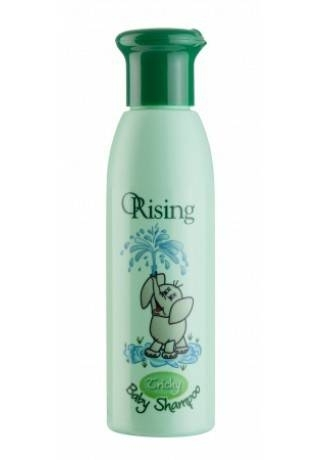 Orising Шампунь Tricky Baby Shampoo Детский, 150 мл