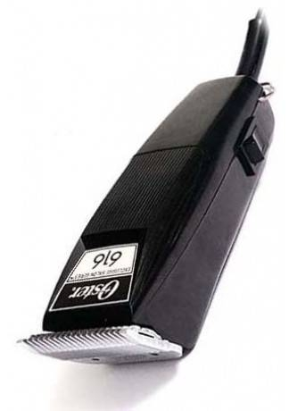 OSTER Машинка OSTER 616-91 с Двумя Сменными Ножами(1/10 и 3 мм) oster нож к машинке 97 44 6 3 мм 2