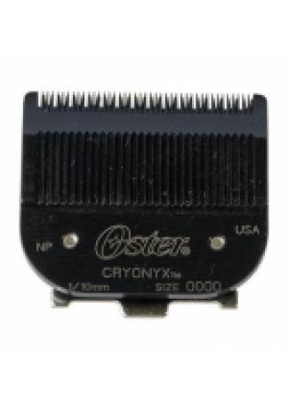 OSTER Нож к 616  0000 1/10 мм